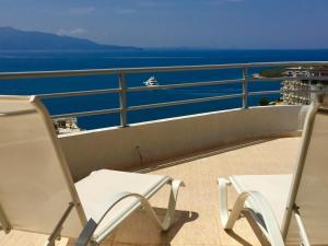 Sea & Sky Apartments Sarande