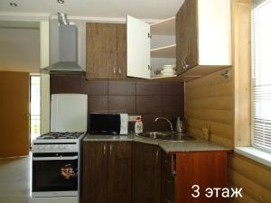 Guest House Mirny