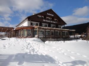 Gérardmer Hotels