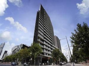 Farina, Docklands Short Stay Apartments