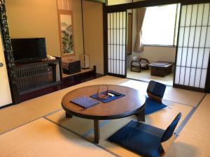 Такаяма - Onyado Hisui