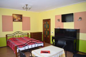 Apartament Erfolg 12