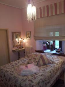 Guesthouse Kleopatra's, Vendégházak  Cangaráda - big - 28