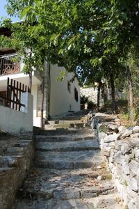 Guesthouse Kleopatra's, Vendégházak  Cangaráda - big - 12