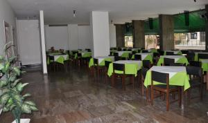 Hotur Hotel, Hotel  Guarapari - big - 50