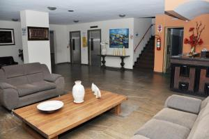 Hotur Hotel, Hotel  Guarapari - big - 26