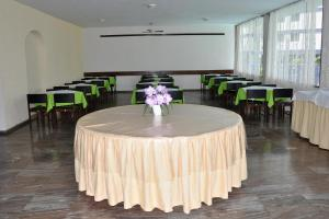 Hotur Hotel, Hotel  Guarapari - big - 19
