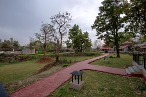 A Picture of Mint Bandhavgarh Resort