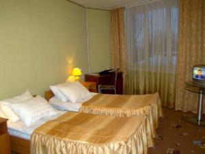 Отель Елец - фото 13