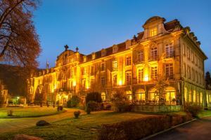 Dorint Resort & Spa Bad Brückenau - Hotel - Staatsbad Brückenau
