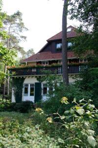 Haus Hubertus, Ferienwohnungen  Ostseebad Boltenhagen - big - 38