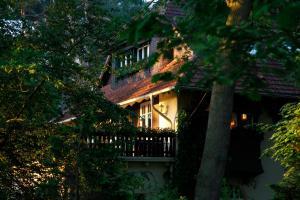 Haus Hubertus, Ferienwohnungen  Ostseebad Boltenhagen - big - 43