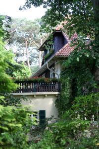 Haus Hubertus, Ferienwohnungen  Ostseebad Boltenhagen - big - 40