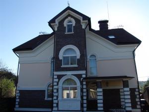 obrázek - House on Gribnaya 70