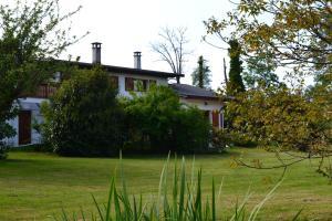 Maison d'Hôtes La Pommeraie