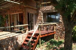 Marula Cottage Guest Lodge, Pensionen  Thabazimbi - big - 7