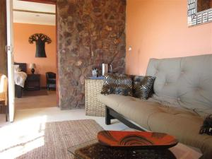 Marula Cottage Guest Lodge, Pensionen  Thabazimbi - big - 8
