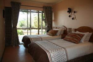 Marula Cottage Guest Lodge, Pensionen  Thabazimbi - big - 9