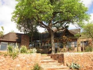 Marula Cottage Guest Lodge, Pensionen  Thabazimbi - big - 1
