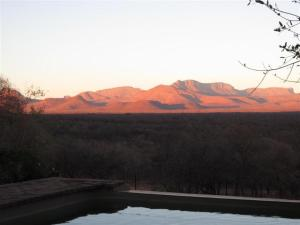 Marula Cottage Guest Lodge, Pensionen  Thabazimbi - big - 17