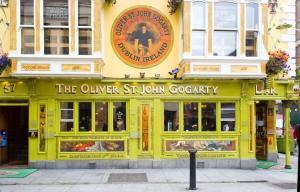 obrázek - Oliver St. John Gogarty's Hostel