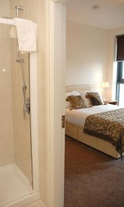 The Western Citypoint Apartments, Apartmány  Galway - big - 2