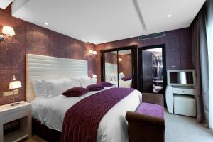 Art Palace Suites & Spa, Hotels  Casablanca - big - 8