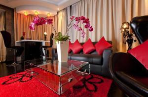 Art Palace Suites & Spa, Hotels  Casablanca - big - 14