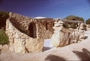obrázek - I Dammusi di Borgo Cala Creta