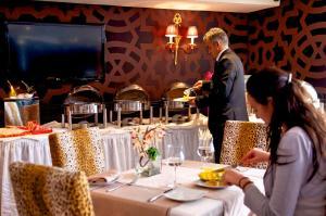 Art Palace Suites & Spa, Hotels  Casablanca - big - 50