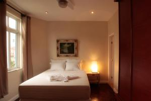 Hotelinho Urca Guest House, Гостевые дома  Рио-де-Жанейро - big - 3