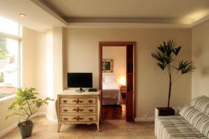 Hotelinho Urca Guest House, Гостевые дома  Рио-де-Жанейро - big - 7
