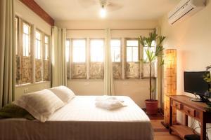 Hotelinho Urca Guest House, Гостевые дома  Рио-де-Жанейро - big - 4