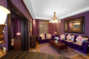 Art Palace Suites & Spa, Hotels  Casablanca - big - 7