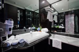 Art Palace Suites & Spa, Hotels  Casablanca - big - 27