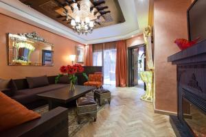 Art Palace Suites & Spa, Hotels  Casablanca - big - 33