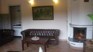 Armarova Ihre Ferienpension, Affittacamere  Cuxhaven - big - 50