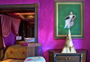 Art Palace Suites & Spa, Hotels  Casablanca - big - 9