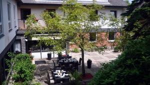 Armarova Ihre Ferienpension, Affittacamere  Cuxhaven - big - 45
