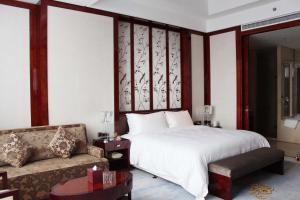 Tai Zhou International Jinling Hotel