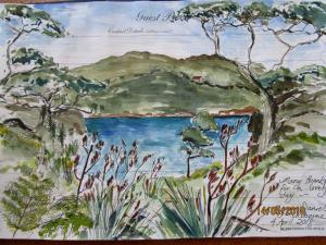 Mulberry Grove Retreat