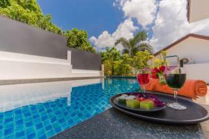 Private Pool Villa 2 Bedrooms