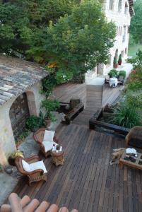 Hotel & Spa Molino de Alcuneza - Siguenza