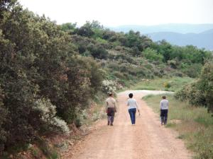 Los Laureles Casa Rural