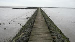 Armarova Ihre Ferienpension, Affittacamere  Cuxhaven - big - 60
