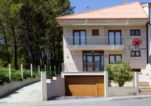 Apartamentos La Rana