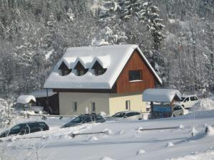 Apartments Podkoren