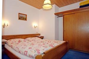 Gästehaus Teferle, Residence  Seefeld in Tirol - big - 28