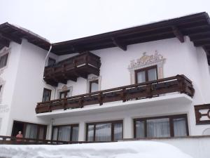 Gästehaus Teferle, Residence  Seefeld in Tirol - big - 29