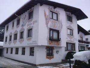 Gästehaus Teferle, Residence  Seefeld in Tirol - big - 1